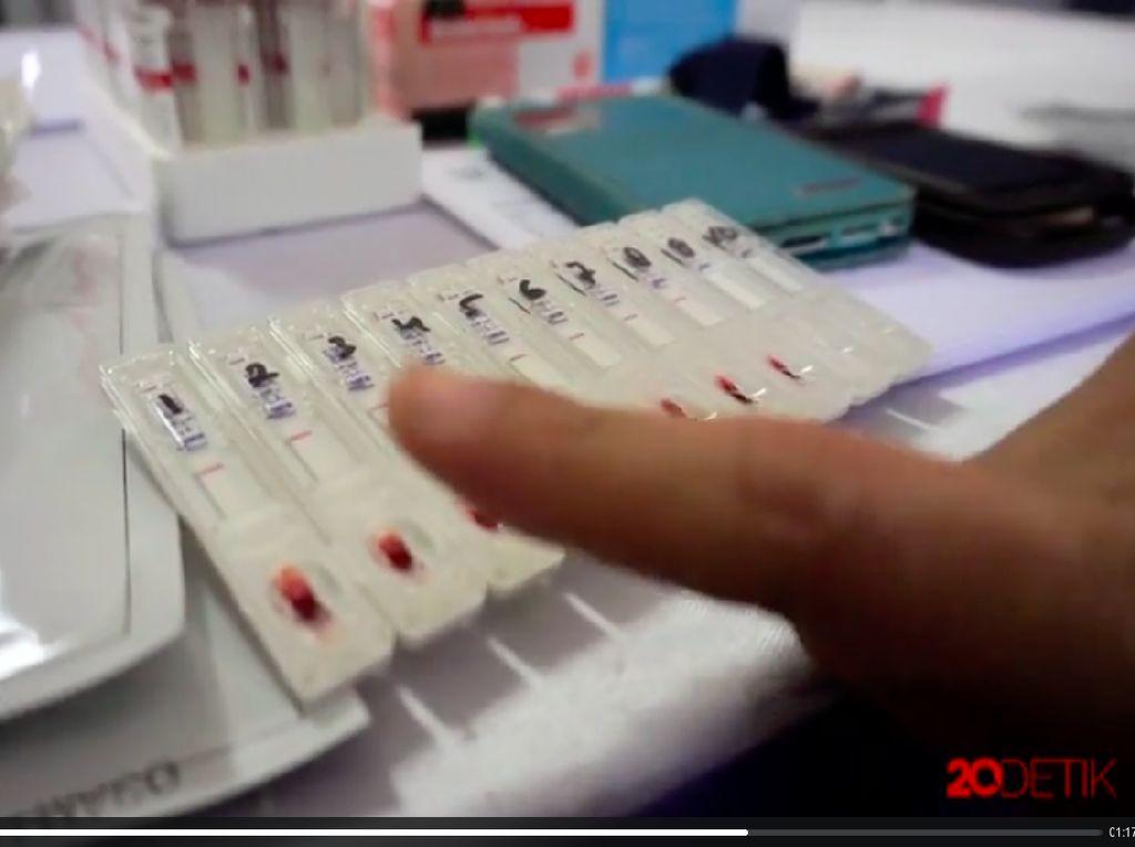 5 Provinsi dengan Kasus HIV Paling Tinggi, DKI Salah Satunya