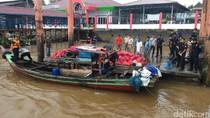 Bea Cukai Gagalkan Penyelundupan 3 Ton Bawang Merah Asal India di Sumut