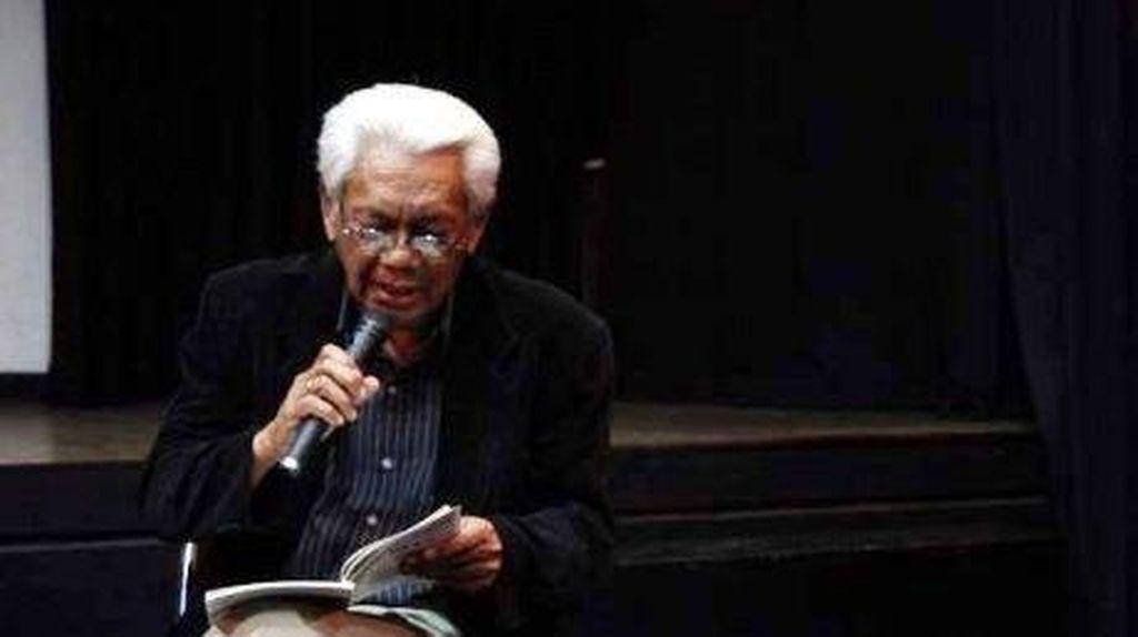Putu Oka Sukanta Raih Penghargaan HAM dari Australia