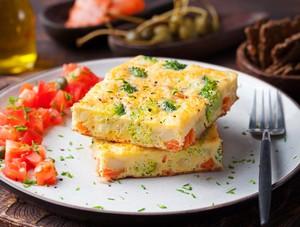 Rajin Sarapan Telur dan Kacang Bisa Bantu Susutkan Berat Badan