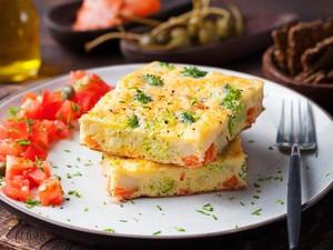 Mengapa Telur Baik Dikonsumsi Saat Sarapan?