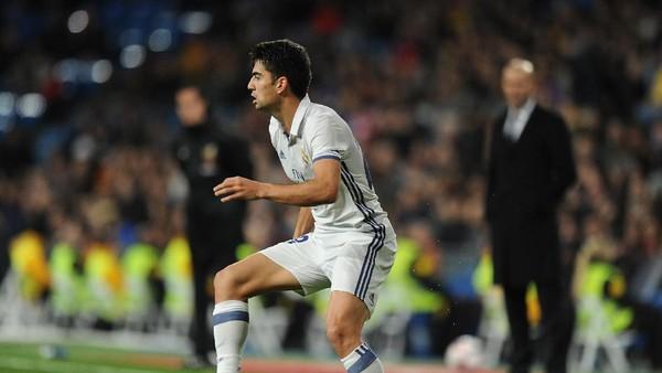 Enzo Zidane Gabung Alaves