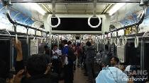 Sempat Gangguan Sinyal, KRL Arah Manggarai Kembali Beroperasi Normal