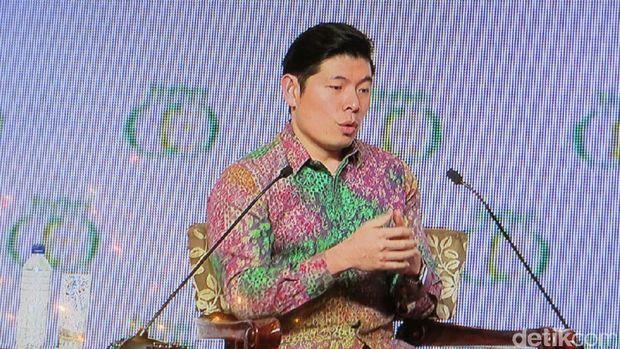 Anthony Tan merasa bahagia dengan agresi akuisisi terhadap Uber.