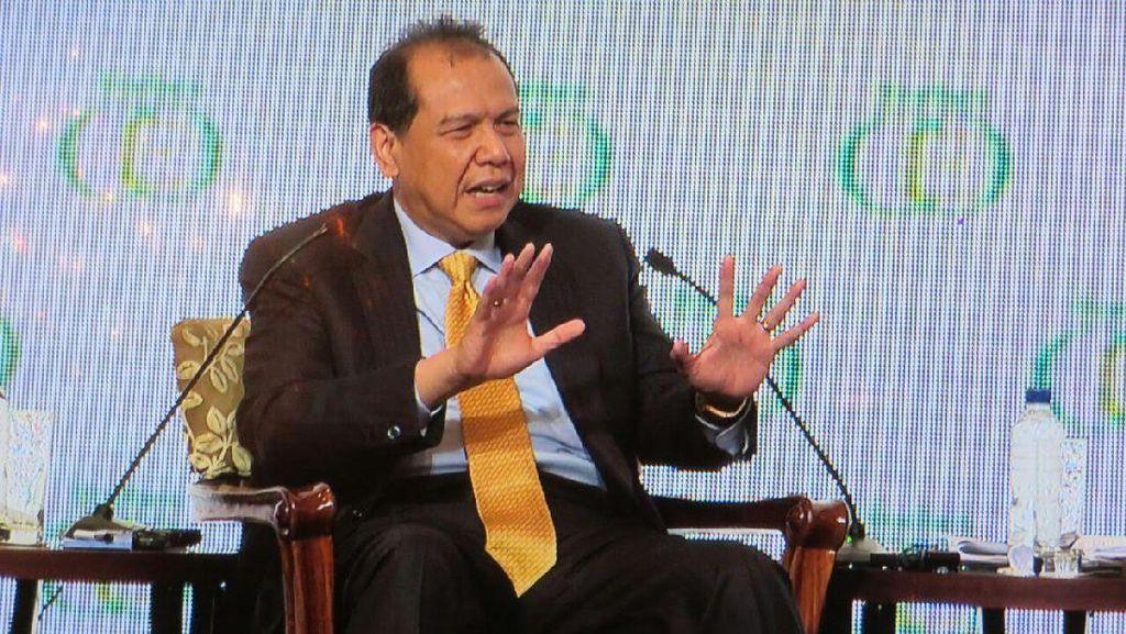 Cerita Chairul Tanjung Mulai Bisnis Sejak Kuliah