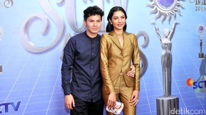 Love Is In The Air, Fero Walandouw dan Mikha Tambayong