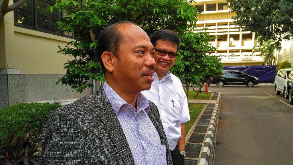 6 Orang Jadi Saksi Sidang Ahok, 2 dari Polres Bogor