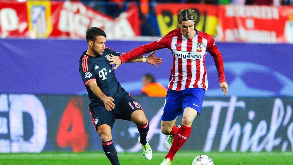 Meski Tak Menentukan, Bayern Tetap Ingin Kalahkan Atletico