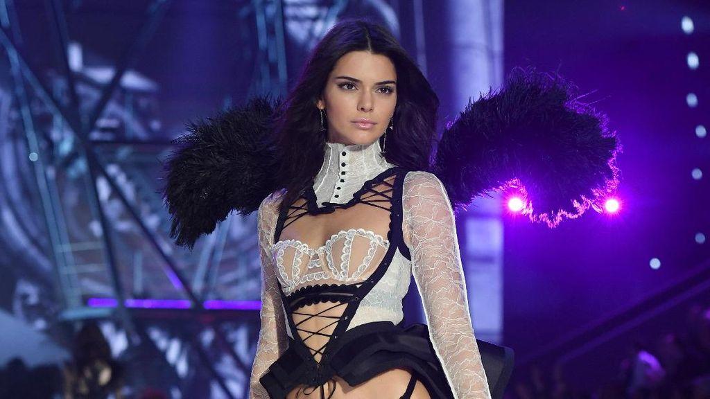 Ini 6 Camilan yang Selalu Tersedia di Ruang Ganti Kendall Jenner