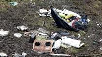 Kecelakaan Pesawat di Kolombia karena Kehabisan Bahan Bakar