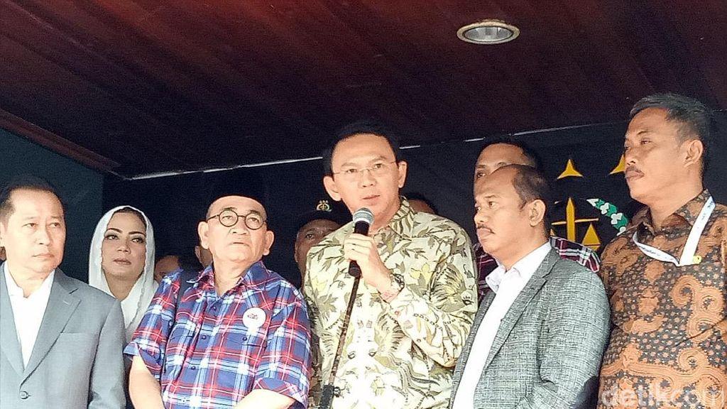 PN Jakut Tunjuk Majelis Hakim Kasus Ahok Selasa Besok, Jadwal Sidang Menyusul