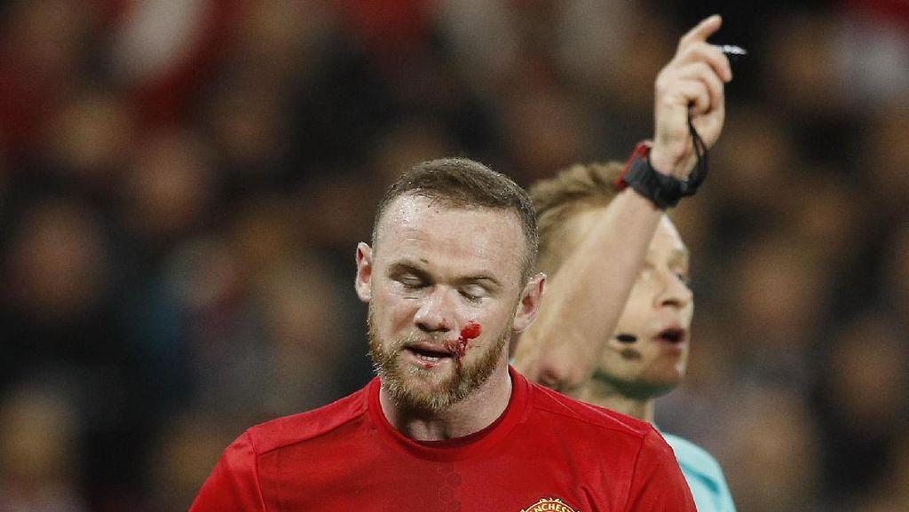 Sial Betul Rooney