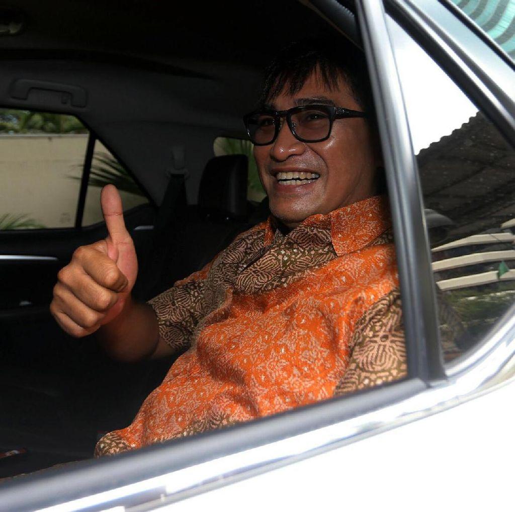 KPK Telusuri Aliran Dana Choel Mallarangeng di Kasus Hambalang