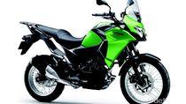 Kawasaki Luncurkan Motor Petualang Versys-X 250, Harga Mulai Rp 61,9 Juta