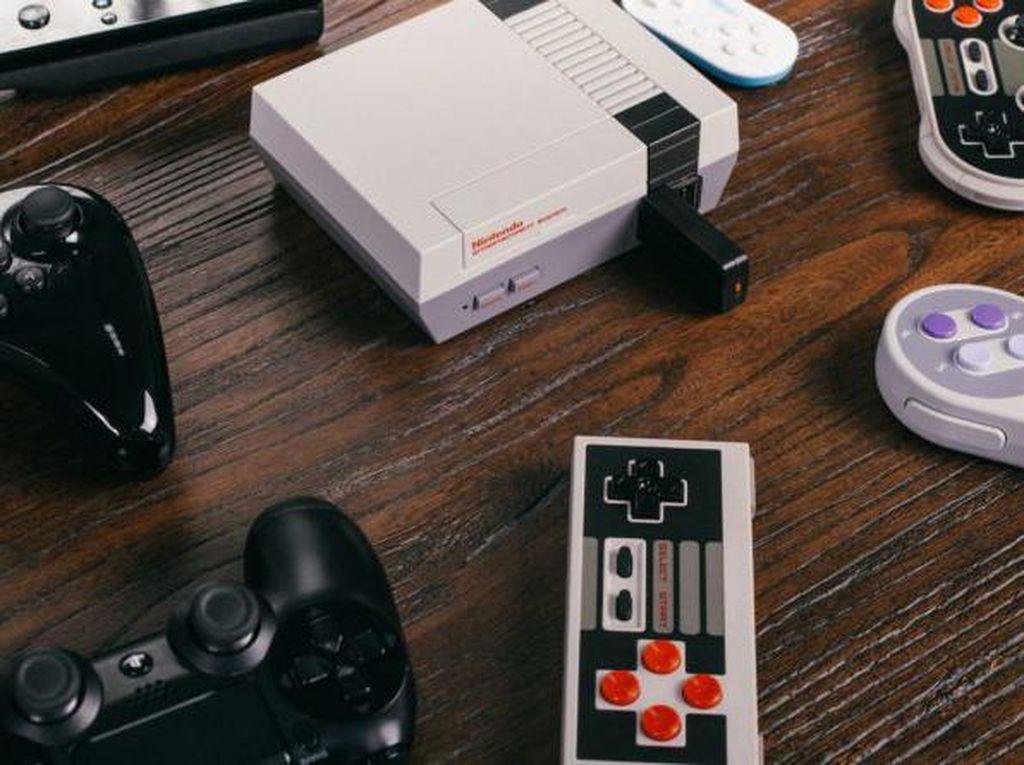 Nintendo Ingin Lebih Banyak Bikin NES Classic
