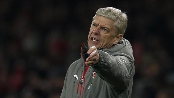 Usai Kalahkan Stoke, Wenger: Jaga Fokus dan Konsistensi Ini