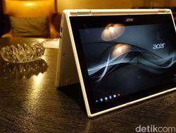 Acer Kok Bisa Ikutan Bikin Chromebook Pesanan Pemerintah?