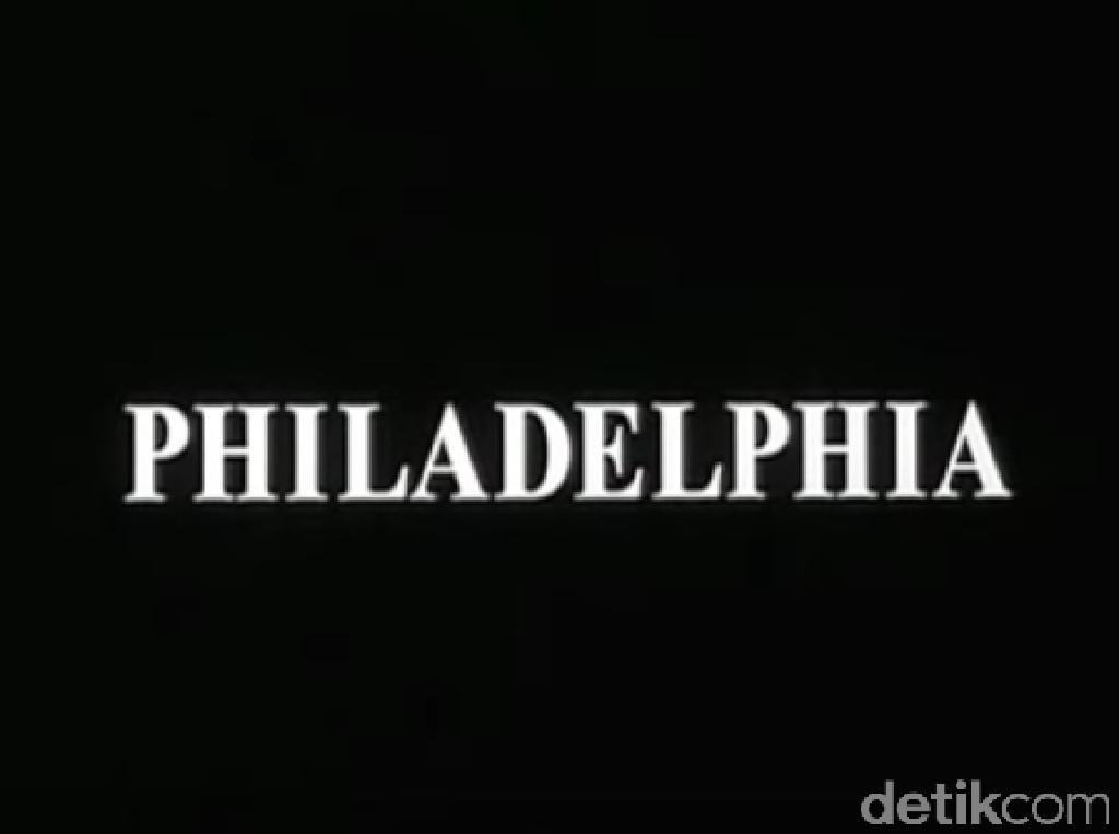 Philadelphia: Kisah Seorang Pria Raih Keadilan Usai Dipecat karena AIDS