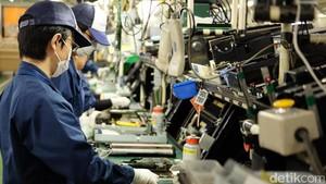 Soal Masuknya Tenaga Kerja Asing ke Indonesia, Ini Kata BKPM