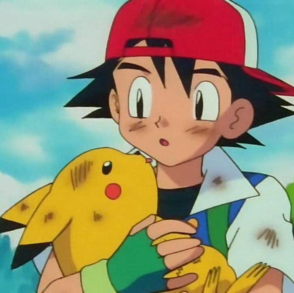 Ini Sutradara Film Live-Action Pokemon