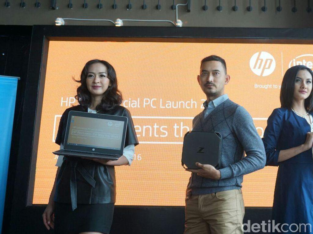 Tiga Jagoan Baru HP Incar Pekerja Milenial