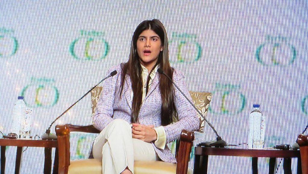 Kurangi Kesenjangan Sosial di India, Wanita Ini Bikin Perusahaan Pembiayaan
