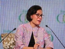 Sri Mulyani Bocorkan Peluang Bisnis yang Kinclong buat 2021