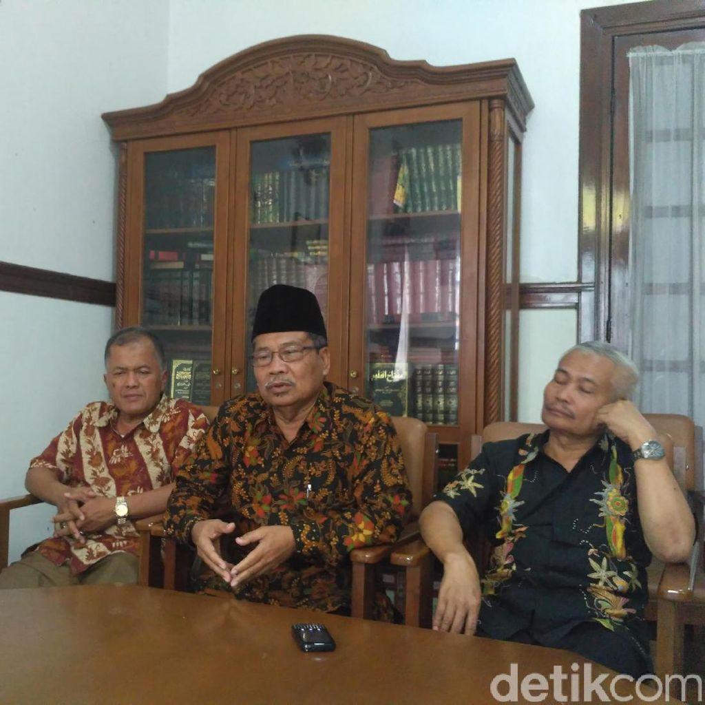 MUI Jabar: Non Muslim Juga akan Ikut Aksi Damai Besok di Jakarta