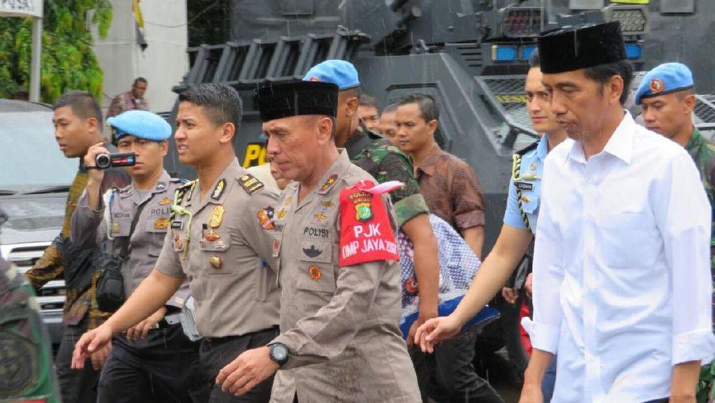 Sekjen PSSI: Presiden Jokowi Berencana Nonton di Stadion Pakansari