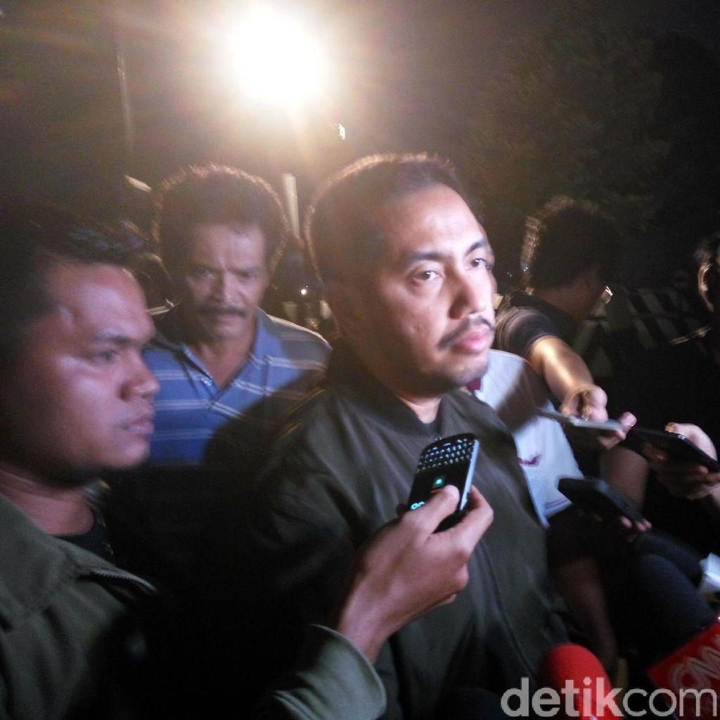 Kesehatan Rachmawati Menurun, Kuasa Hukum Minta Dirujuk ke RS