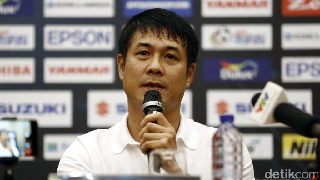 Pelatih Vietnam: Kami Masih Punya Kans Besar Melaju ke Final