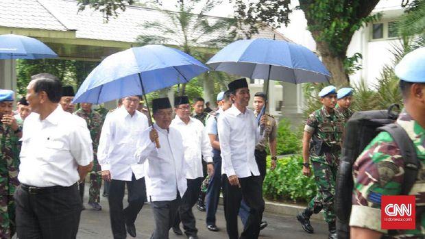 Reuni 212, Konsolidasi Politik Kubu Prabowo Jelang Pilpres