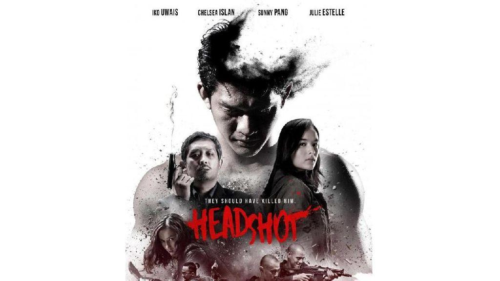 5 Alasan Harus Nonton Headshot