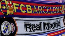 Prediksi Duel El Clasico Barcelona vs Real Madrid