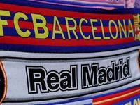 Kompaknya Madrid-Barca: Kalah Tanpa Cetak Gol Jelang El Clasico