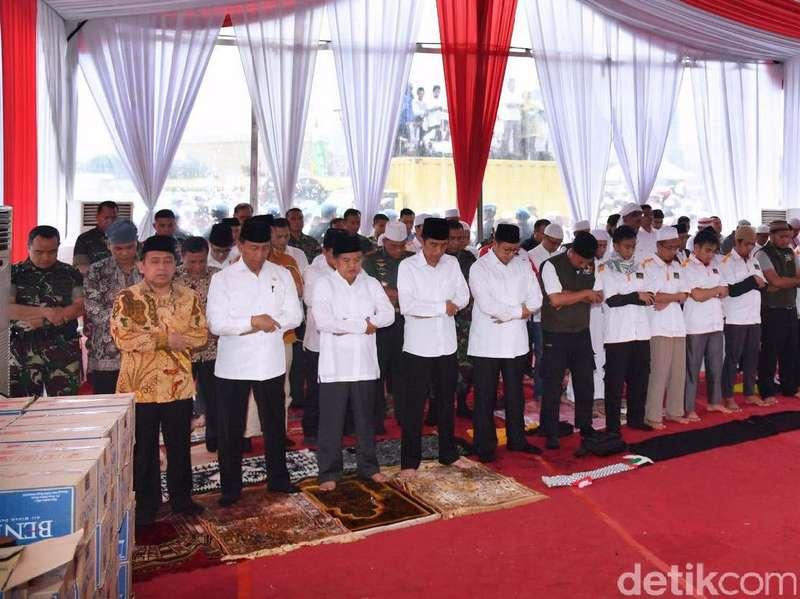 Apresiasi Aksi 2 Desember, Muhammadiyah: Ini Fenomenal dan Bersejarah