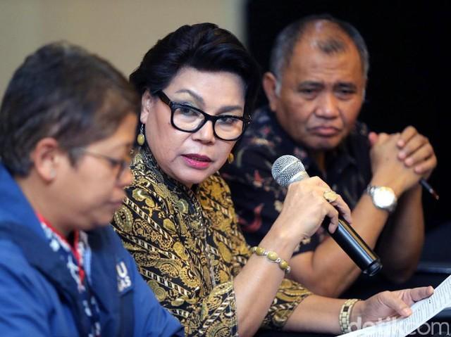 KPK Tetapkan Wali Kota Nonaktif Cimahi Sebagai Tersangka
