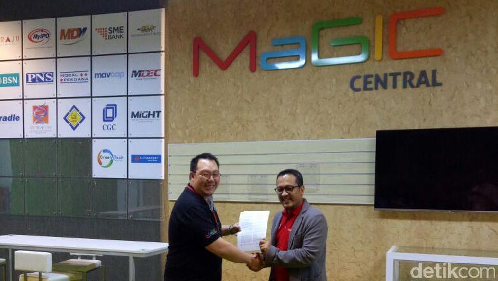 Aliansi Indonesia-Malaysia demi Tembus Silicon Valley