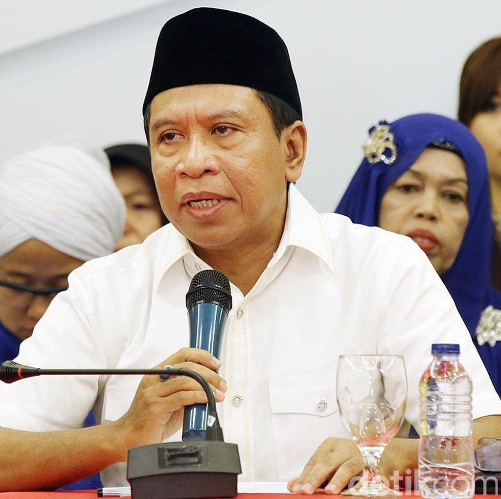 Golkar: Kembali ke Usul Awal, Pimpinan DPR Tambah 1 Saja