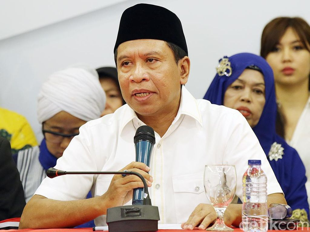 Wiranto Imbau Kasus Calon Pilkada Ditunda, KPK Diminta Jalan Terus