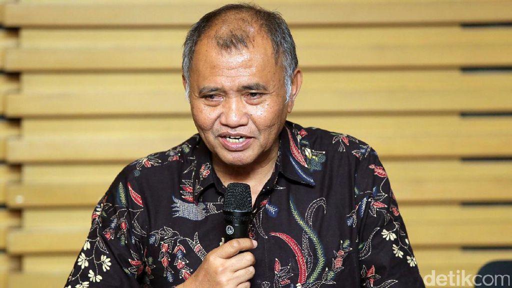 Jelang Pilkada Serentak, KPK Imbau Pemilih Hati-Hati dengan Politik Dinasti