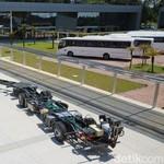 Bus Terbesar Dunia Buatan Volvo