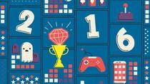 Game & Aplikasi Android Terbaik 2016, Jatuh Kepada..