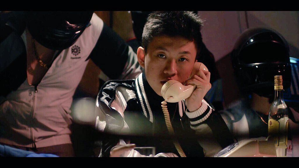 Brian Rich Chigga Imanuel, Remaja yang Viral Lewat Internet