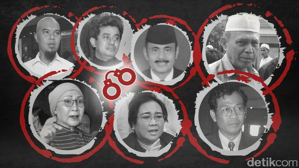 Polri: 11 Orang Ditangkap agar Kemurnian Aksi 2 Desember Terjaga