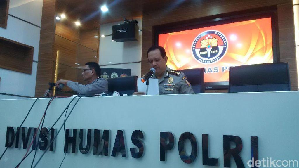 Polisi Selidiki Dugaan Makar Ahmad Dhani Cs dalam Setengah Bulan Terakhir