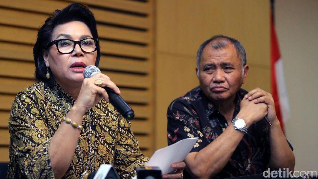 KPK: Terima Rp 500 Juta, Atty dan Itoc Dijanjikan Rp 6 Miliar