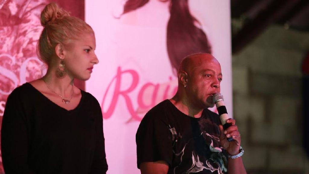 Menanti Duet Manis Peabo Bryson dan Raisa di Economic Jazz 2016