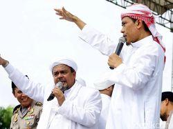 Pengakuan Simpatisan FPI Makassar soal Munarman Hadiri Baiat ISIS