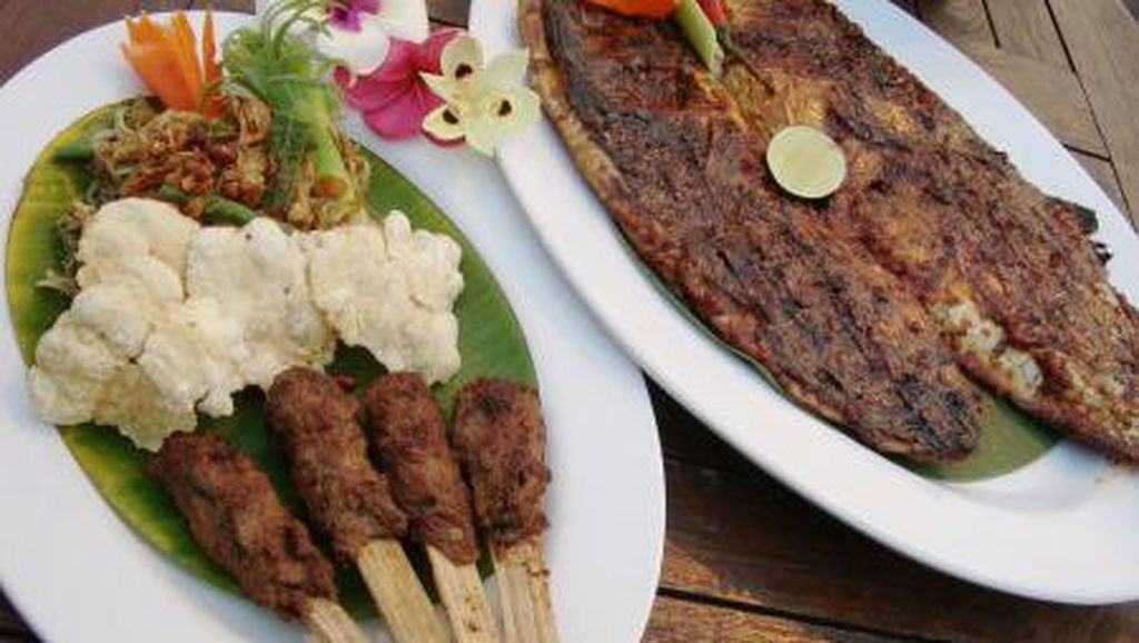 Akhir Pekan Melepaskan Penat di Ancol? Ada Makanan Enak di 7 Restoran Ini
